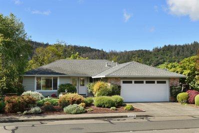 8963 Oakmont Drive, Santa Rosa, CA 95409 - #: 21808103