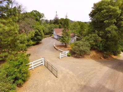 1500 Woodway Lane, Redwood Valley, CA 95470 - #: 21810074