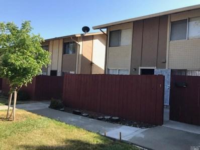 440 Corcoran Avenue UNIT 1, Vallejo, CA 94589 - #: 21813202