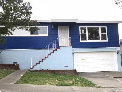 337 Mesa Verde Street, Vallejo, CA 94589 - #: 21813471