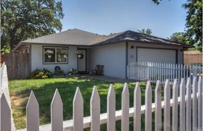 380 Schindler Street, Clearlake Oaks, CA 95423 - #: 21813544