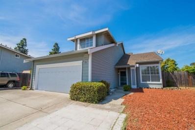37 Canterbury Circle, Vallejo, CA 94591 - #: 21814147