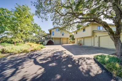 10 Lupine Hill Road, Napa, CA 94558 - #: 21814204