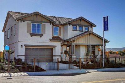 422 Aster Street, Vacaville, CA 95688 - #: 21815636