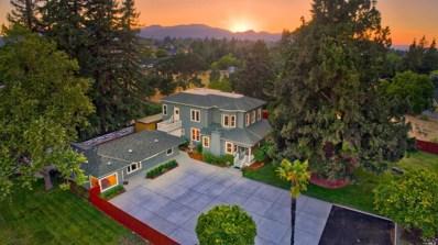 20 Garfield Lane, Napa, CA 94558 - #: 21816183