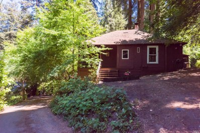 173 Redwood Avenue, Camp Meeker, CA 95419 - #: 21816367