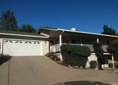 16504 Hacienda Court, Hidden Valley Lake, CA 95467 - #: 21817306