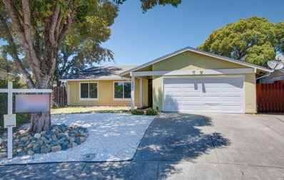 2412 Columbus Court, Fairfield, CA 94533 - #: 21817623