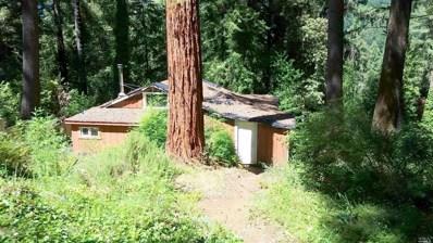 85 Washington Street, Camp Meeker, CA 95419 - #: 21817741