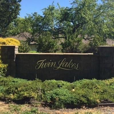 406 Twin Lakes Circle, Santa Rosa, CA 95409 - #: 21817955