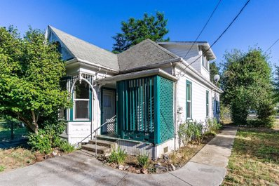 205 E Valley Street, Willits, CA 95490 - #: 21818199