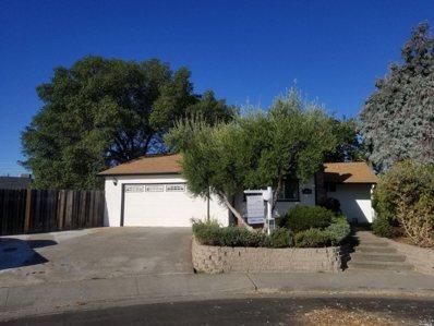 2041 Swan Court, Fairfield, CA 94533 - #: 21818303