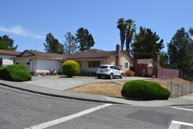 100 Park View Terrace, Vallejo, CA 94589 - #: 21818661