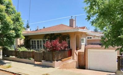 210 Sunnyside Avenue, Piedmont, CA 94611 - #: 21819108