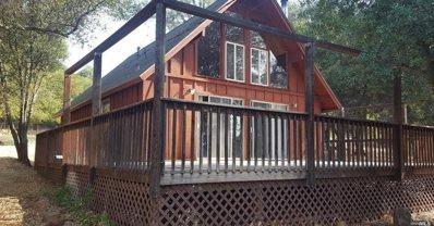 18196 Deer Hill Road, Hidden Valley Lake, CA 95467 - #: 21819218