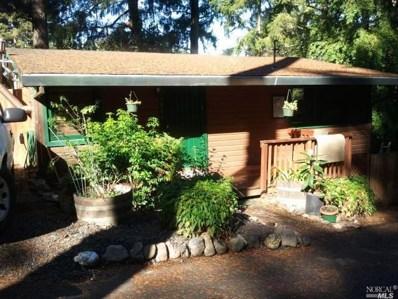 11060 Ogburn Lane, Forestville, CA 95436 - #: 21819268