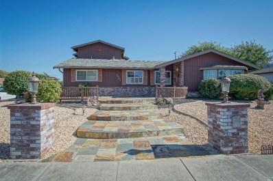 1501 Henry Street, Fairfield, CA 94533 - #: 21819833