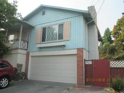 1919 Redwood Street, Vallejo, CA 94590 - #: 21819858