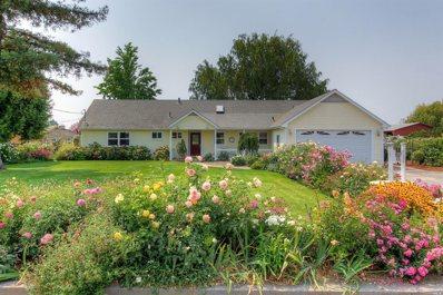 4016 Barnes Road, Santa Rosa, CA 95403 - #: 21819968