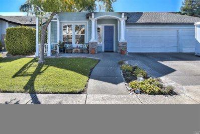 265 Cambria Way, Santa Rosa, CA 95403 - #: 21820436