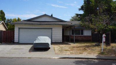 1723 Gershwin Circle, Fairfield, CA 94533 - #: 21820486