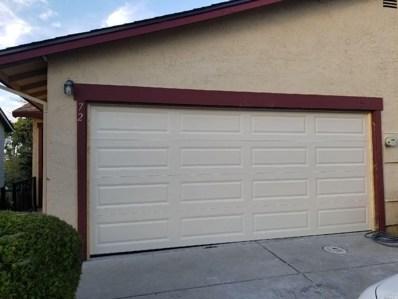72 Calhoun Street NORTHWEST, Vallejo, CA 94590 - #: 21820628