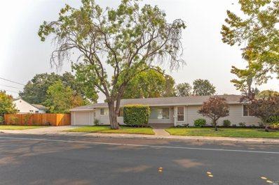 546 Talbot Avenue, Santa Rosa, CA 95405 - #: 21820704
