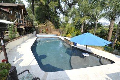 778 S Fitch Mountain Road, Healdsburg, CA 95448 - #: 21820829