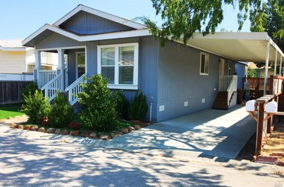 289 Yosemite Road, San Rafael, CA 94903 - #: 21820912