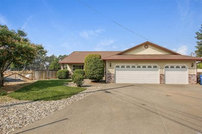 17745 Spur Court, Hidden Valley Lake, CA 95467 - #: 21820999