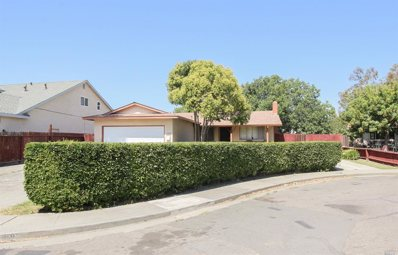 2369 Channing Place, Fairfield, CA 94533 - #: 21821130
