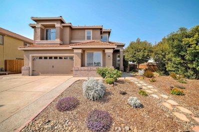 655 Edenderry Drive, Vacaville, CA 95688 - #: 21821153