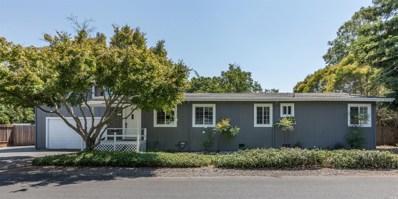 2011 W F Street, Napa, CA 94558 - #: 21821325