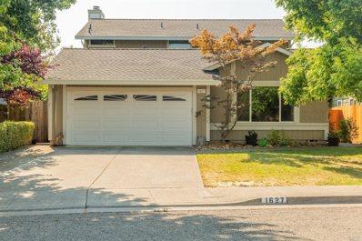 1627 Shenandoah Court, Petaluma, CA 94954 - #: 21821443