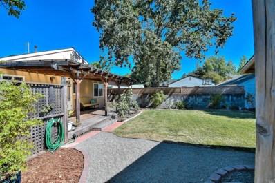 2336 Lomitas Avenue, Santa Rosa, CA 95404 - #: 21821595