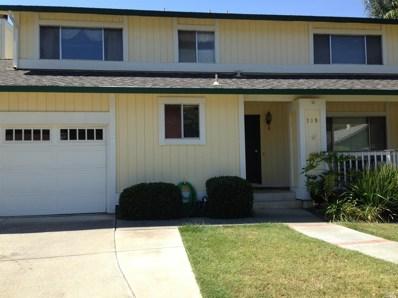 109 Prospect Place, Vacaville, CA 95687 - #: 21821743