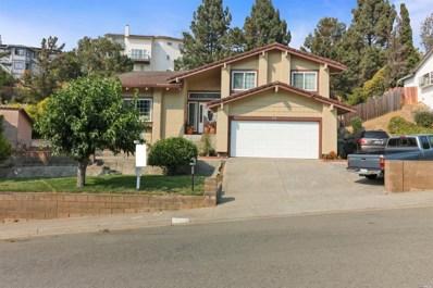 372 Locust Drive, Vallejo, CA 94591 - #: 21821888