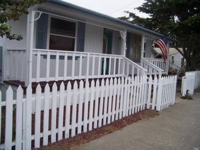 125 E Bush Street, Fort Bragg, CA 95437 - #: 21822105