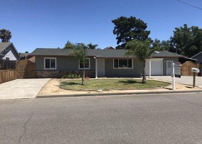 418 Hamilton Drive, Fairfield, CA 94533 - #: 21822134