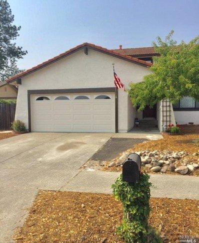 4344 Brookshire Circle, Santa Rosa, CA 95405 - #: 21822436
