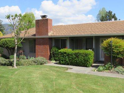 30 Woodgreen Street, Santa Rosa, CA 95409 - #: 21822541