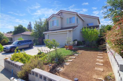 604 Edenderry Drive, Vacaville, CA 95688 - #: 21822961