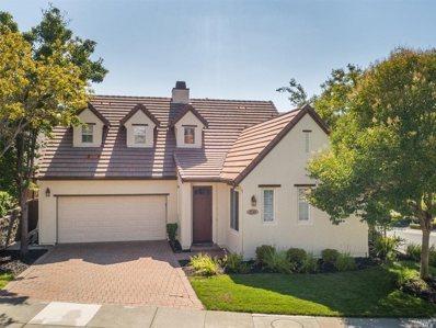 4248 Rose Arbor Way, Vallejo, CA 94591 - #: 21823107