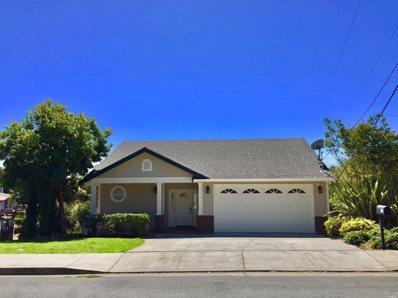 118 W Baxter Street, Vallejo, CA 94590 - #: 21823231