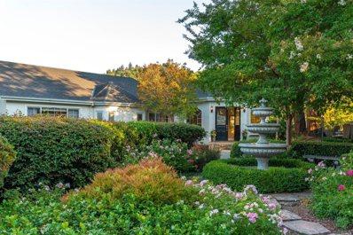 144 Circle Road, San Rafael, CA 94903 - #: 21823367