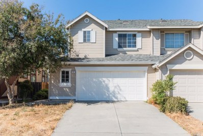 385 Flagstone Circle, Suisun City, CA 94585 - #: 21823392