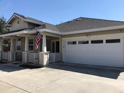 960 Countrywood Circle, Vacaville, CA 95687 - #: 21823466