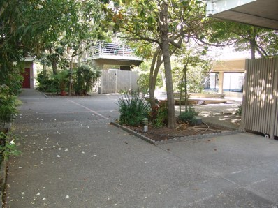 35 Fairfax Street UNIT 3, San Rafael, CA 94901 - #: 21823477