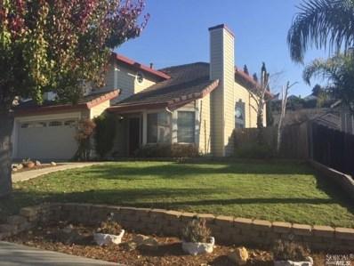 162 Humphrey Lane, Vallejo, CA 94591 - #: 21823584
