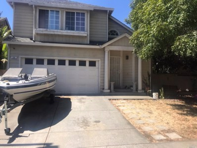 334 Parkside Drive, Suisun City, CA 94585 - #: 21823601